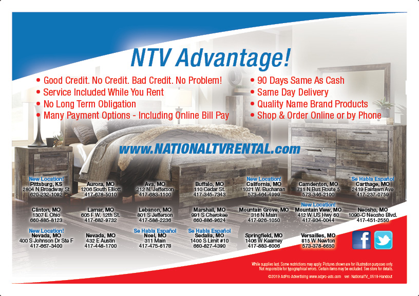NTV Ask how we can save